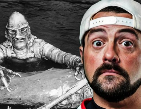 Kevin Smith. Fuente: IHorror