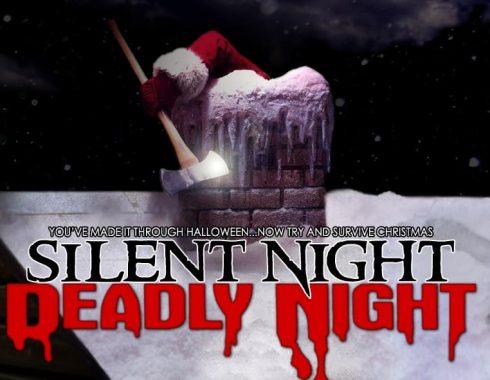 Silent Night, Deadly Night. Fuente: Halloween Love.com