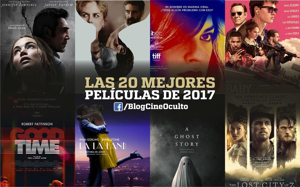 peliculas 2017
