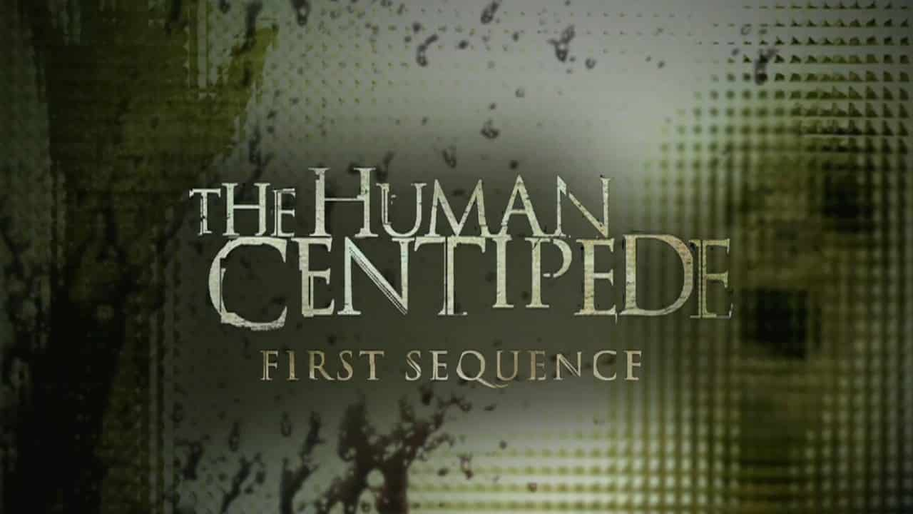 The Human Centepide. Fuente: Verge Campus