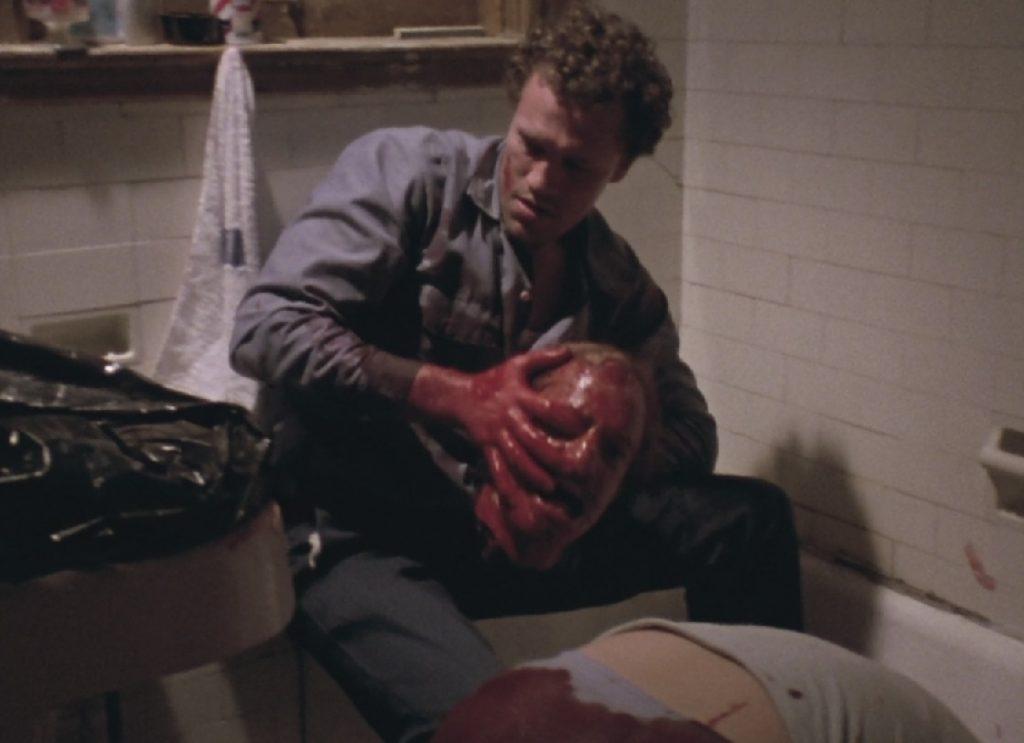 Henry: Portrait of a serial killer. Fuente: Horror 101.com