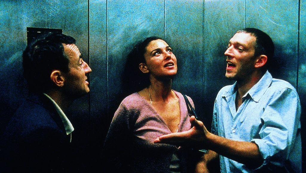 Irreversible. Fuente: Film International.com