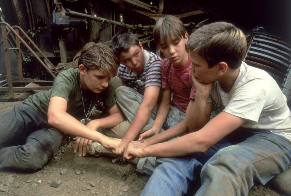 Stand by me. Fuente: ADC