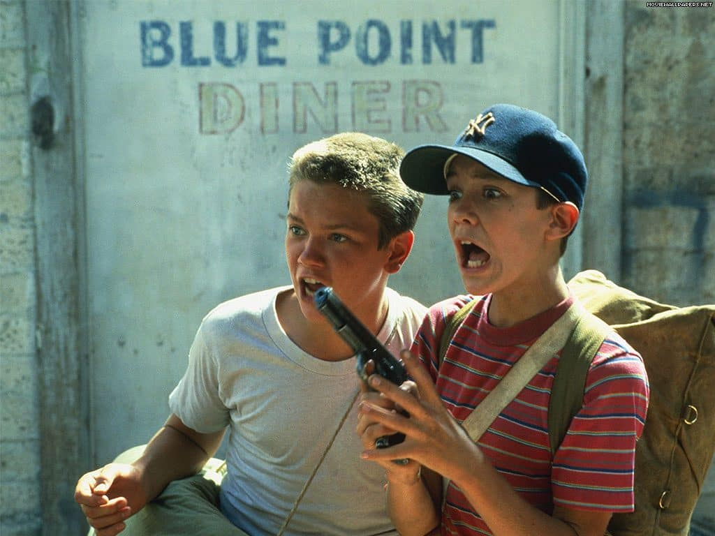 Stand by me. Fuente: El antepenultimo mohicano