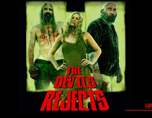 The Devil`s Rejects. Fuente: Movie Player
