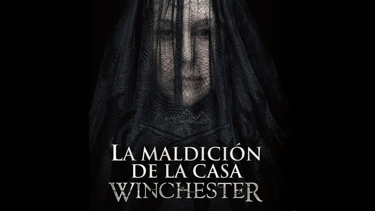 Winchester. Fuente: Youtube.com