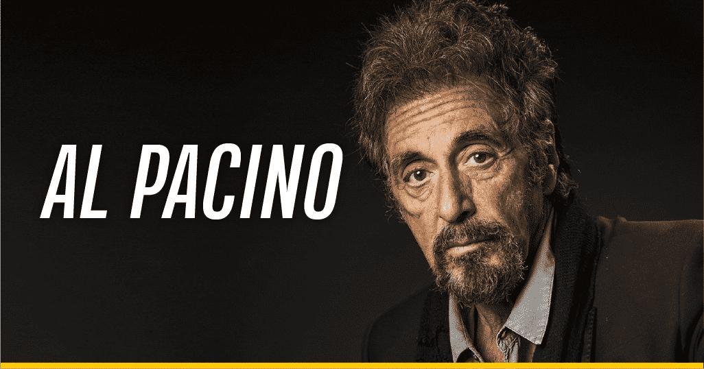 Fotografía de Al Pacino