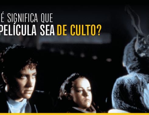 Escena de la película 'Donnie Darko'