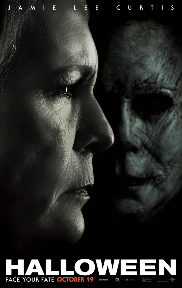 Halloween. Fuente: SciFiNow.com