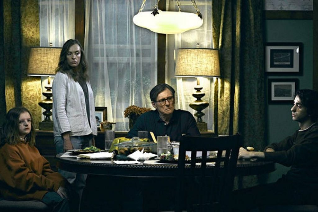 Hereditary. Fuente: Publimetro.com