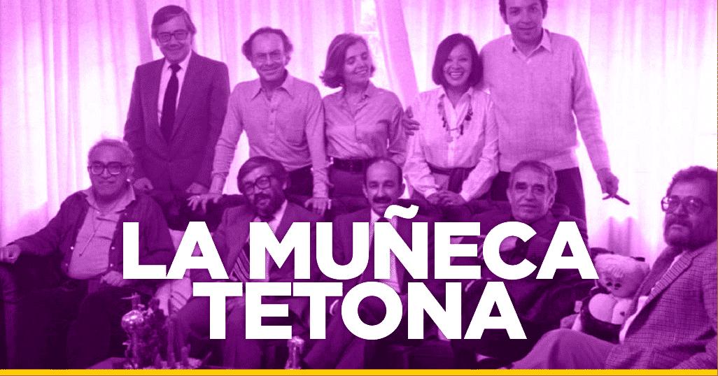 Imagen de 'La Muñeca Tetona'