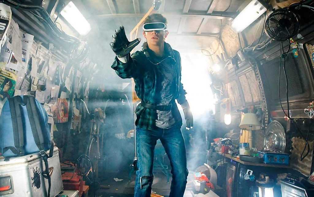 Ready Player One. Fuente: The Thin Air
