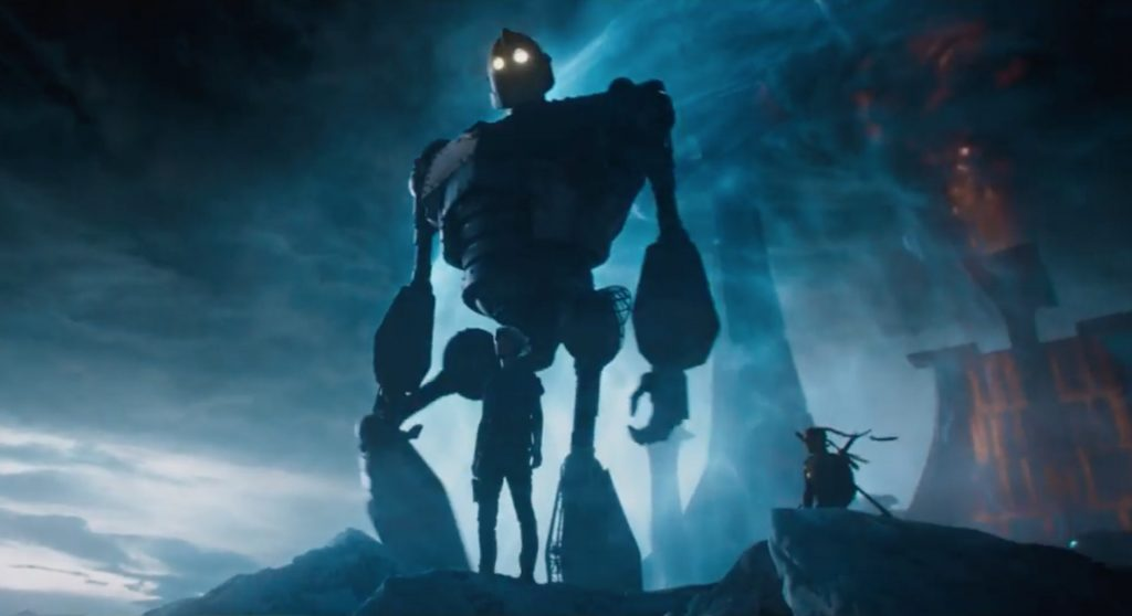 Ready Player One. Fuente: The ringer.com