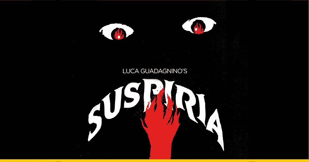 Póster oficial Suspiria (1977)