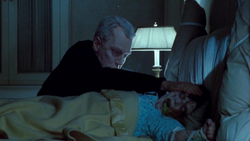 The Exorcist. Fuente: We have always lived in the kraken.com