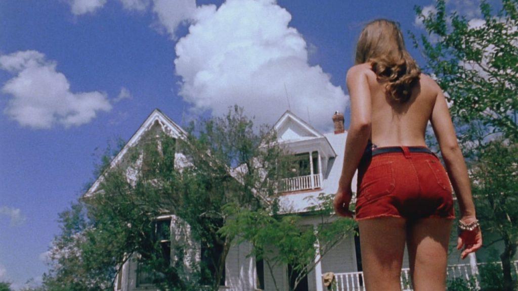 The Texas Chainsaw Massacre. Fuente: Vimeo.com
