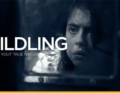 Escena de la película Wildling