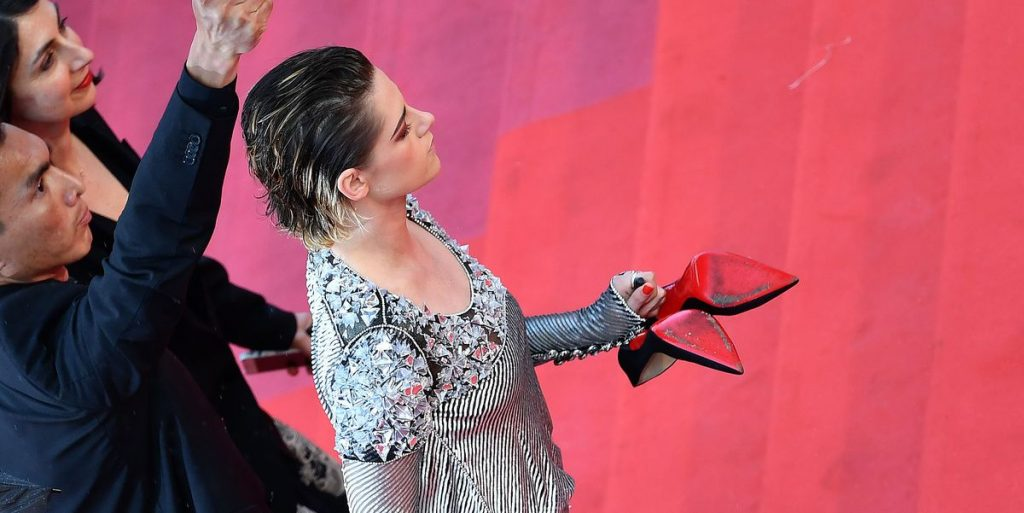 Festival de Cannes, Kristen Stewart. Fuente: La Marquesa.com