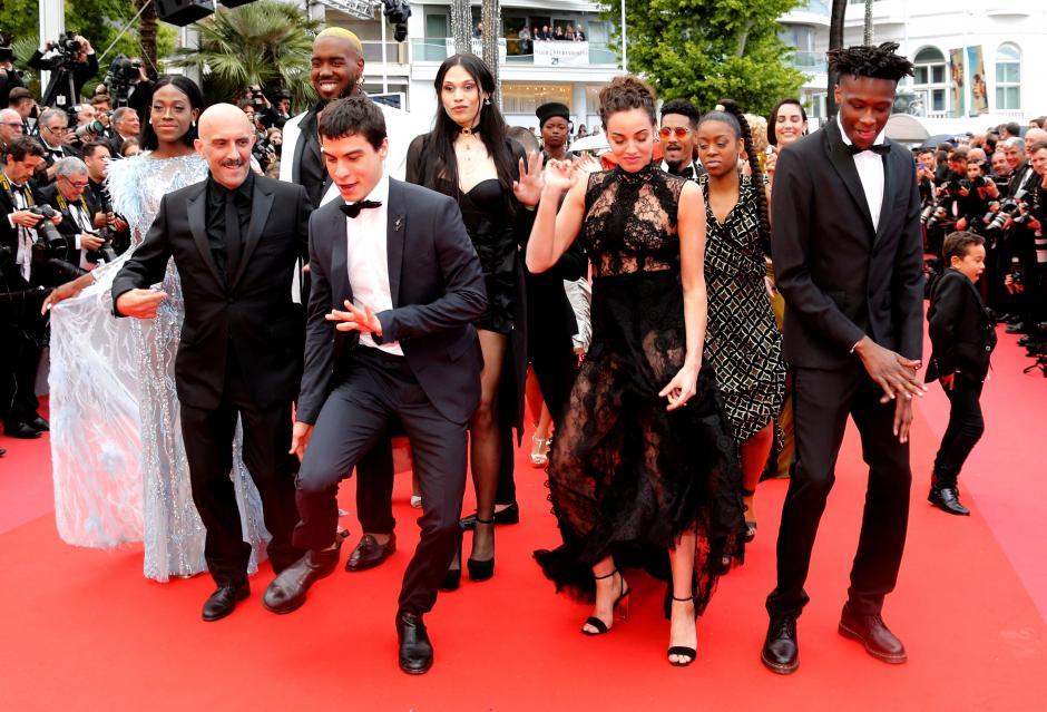 Festival de Cannes, Gaspar Noé. Fuente: Variety.com