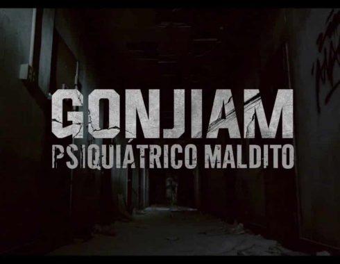 Gonjiam: Psiquiátrico Maldito. Fuente: Youtube.com