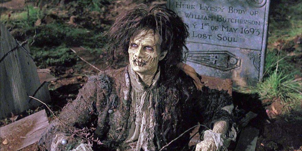 Hocus Pocus. Fuente: Bloody Disgusting.com