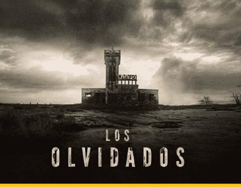 Imagen promocional de 'Los Olvidados'