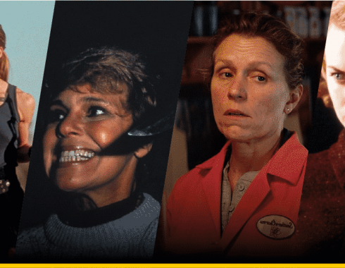 Sarah Connor, Pamela Voorhees, Mildred y Grace Stewart