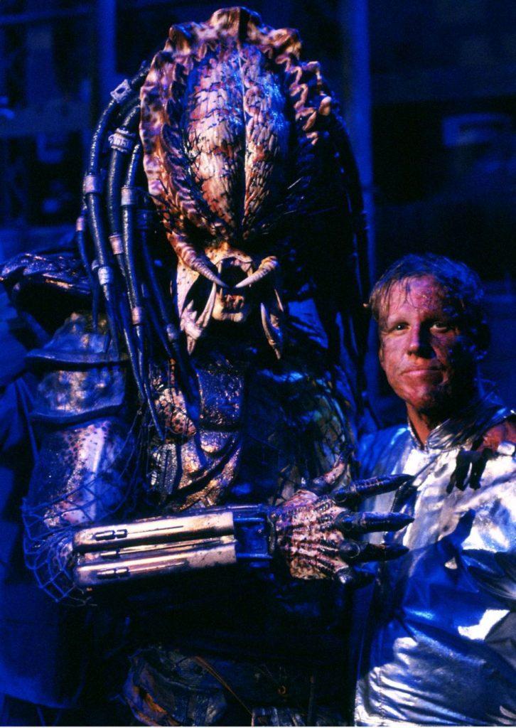 Predator 2. Fuente: Film Idiot.com