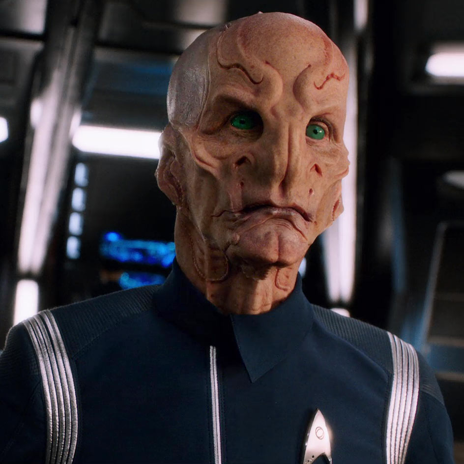 Star Trek. Fuente: Memory Alpha.com