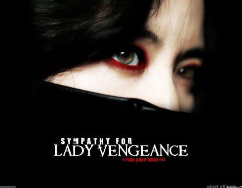 Sympathy for Lady Vengeance. Fuente: Tomatazos.com
