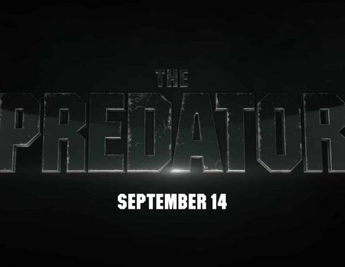 The Predator. Fuente: 20th Century Fox.com