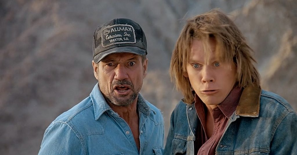 Tremors. Fuente: Dread Central.com
