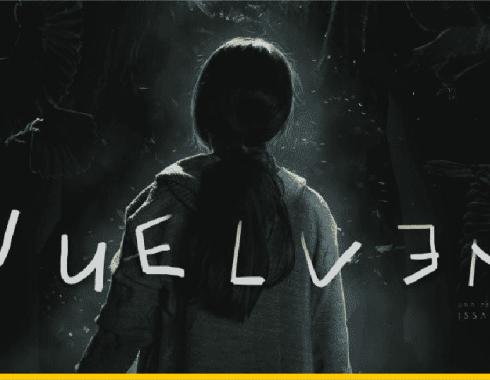 Parte del póster de 'Vuelven'