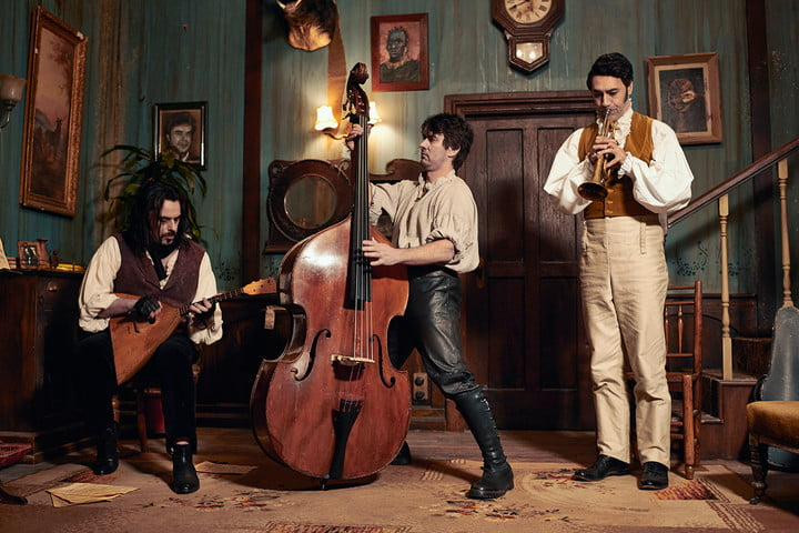 What we do in the Shadows. Fuente: Digital Trends,com