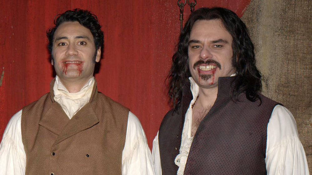 What we do in the Shadows. Fuente: Variety.com