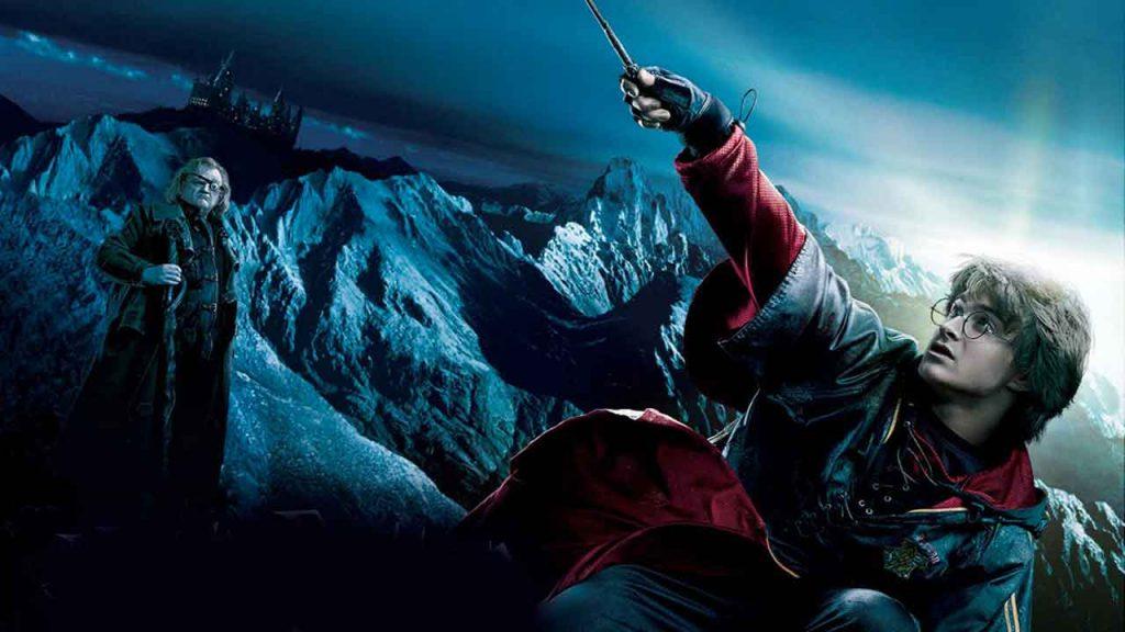 Harry Potter es una de las sagas literarias más exitosas en el cine