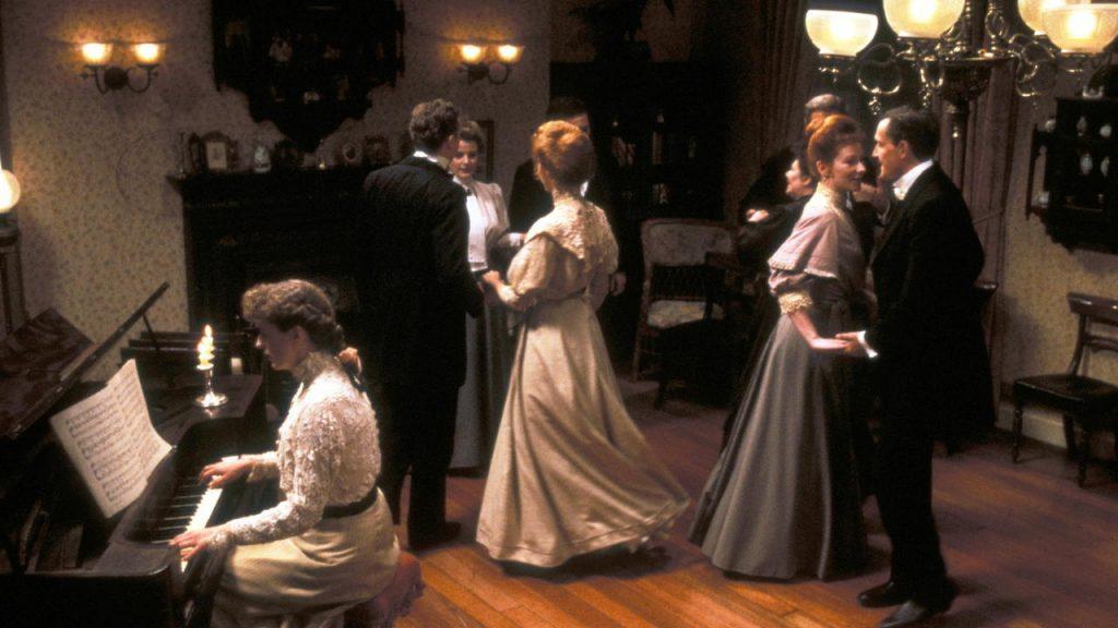 The Dead se concentra en cada detalle de la puesta en escena