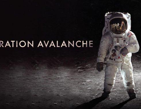 Imagen promocional de Operation Avalanche