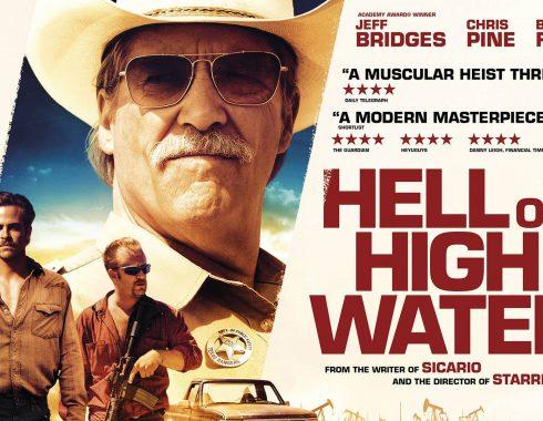 Imagen promocional de Hell or High Water