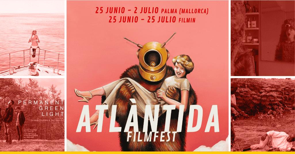 Promocional Atlántida FilmFest