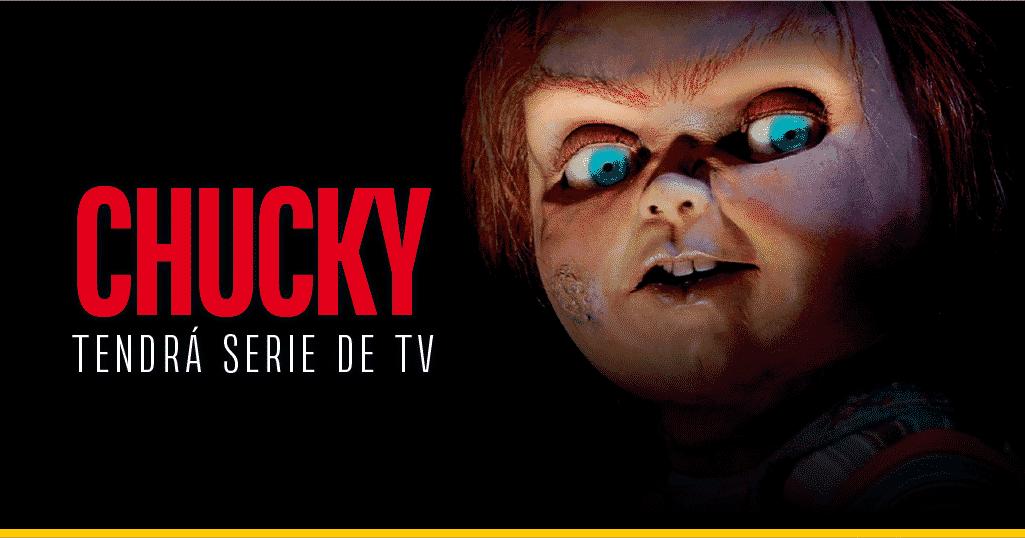 Imagen de Chucky el muñeco diabólico