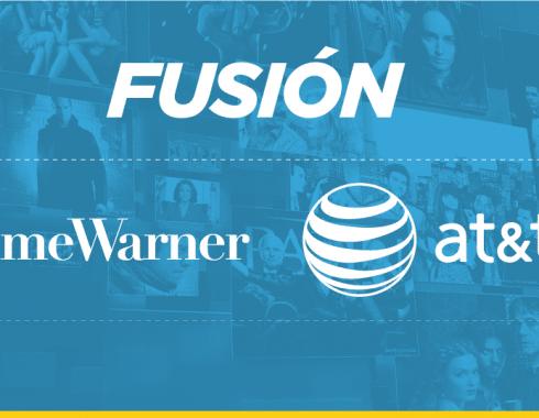 Fusión Warner y AT&T