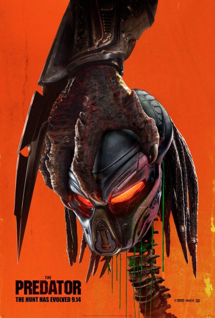 The Predator. Fuente: La Cosa Cine.com