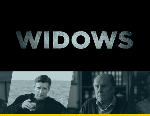 Escenas de 'Widows'