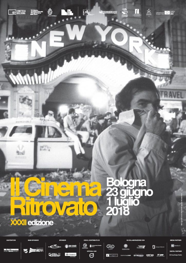 Il Cinema Ritrovato XXXII