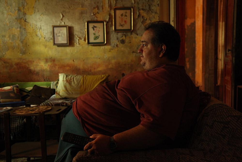 Sorprende la labor de Luis Ortega en su primera actuación