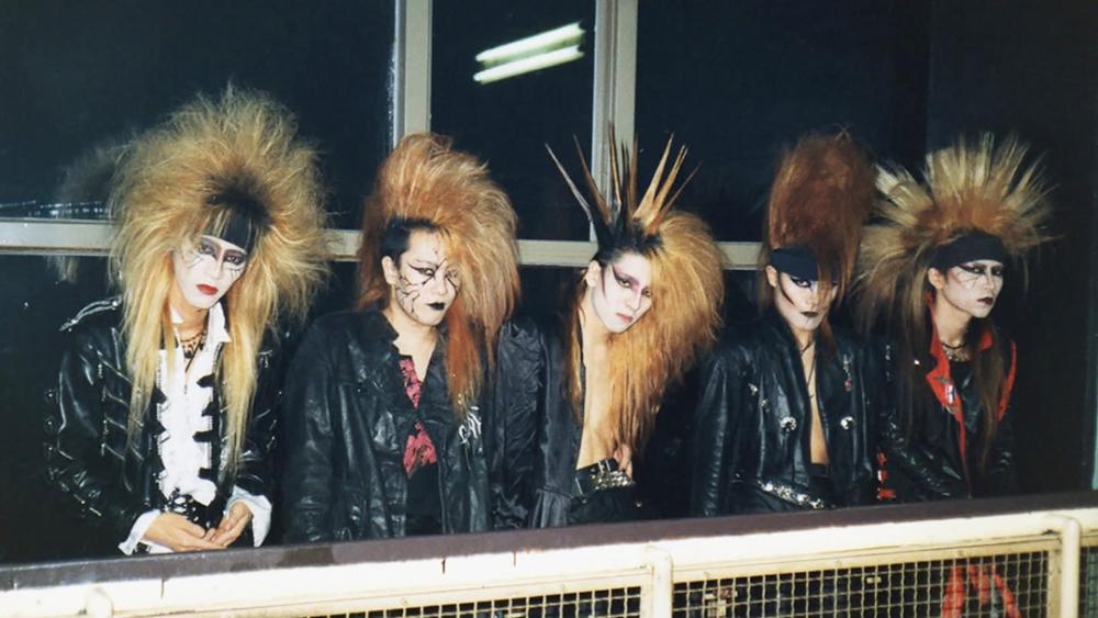 El estilo de X Japan creo un movimiento llamado Visual Kei