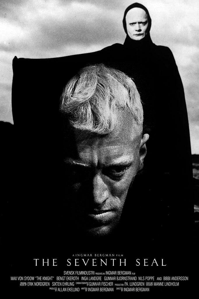 Seventh Seal, Bergman