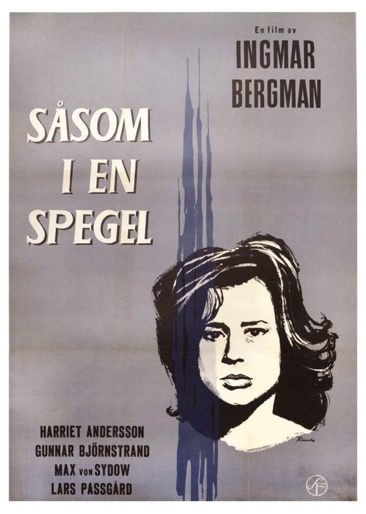 Through a Glass Darkly, Bergman