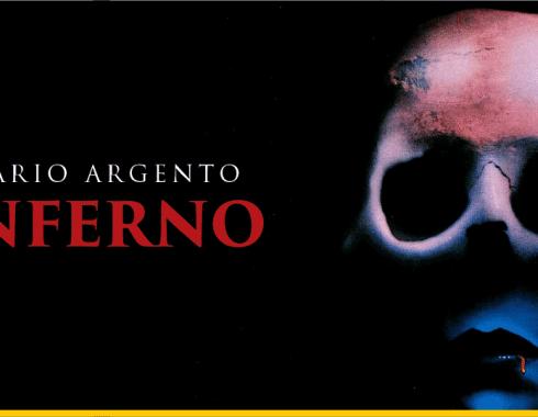Inferno de Dario Argent